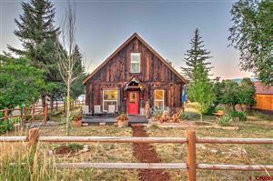 Photo of 791 Sherman Street, Ridgway, CO 81432 (MLS # 763096)