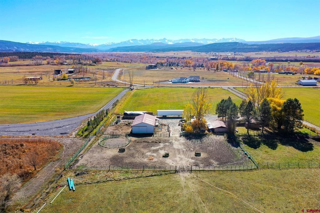 Photo of 21750 Uncompahgre Road, Montrose, CO 81403 (MLS # 788096)