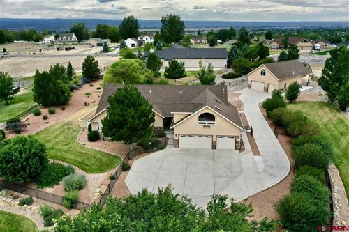 Photo of 2260 Major Lane, Montrose, CO 81401 (MLS # 773097)