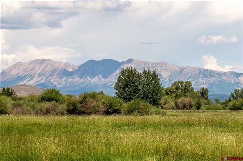 Photo of 304 County Road 818, Gunnison, CO 81230 (MLS # 748098)