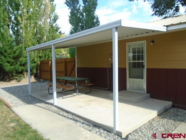 Photo of 210 Maple Drive, Hotchkiss, CO 81419 (MLS # 788098)