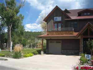 Photo of 502 S 5th St, Pagosa Springs, CO 81147 (MLS # 754100)