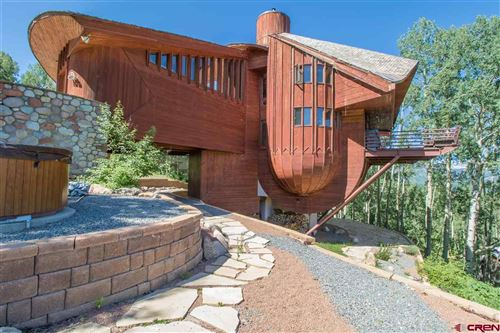 Photo of 94 Anthracite Drive, Mt. Crested Butte, CO 81225 (MLS # 760100)