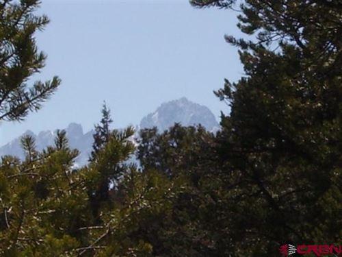 Photo of TBD Pinnacle, Ridgway, CO 81432 (MLS # 766101)