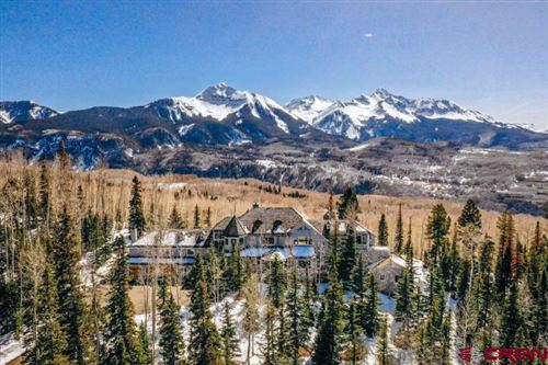 Photo of 175 Raspberry Patch Road, Telluride, CO 81435 (MLS # 774101)