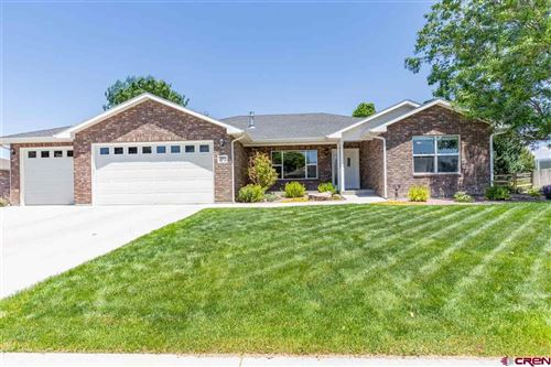 Photo of 2933 Ivy Drive, Montrose, CO 81401 (MLS # 783101)