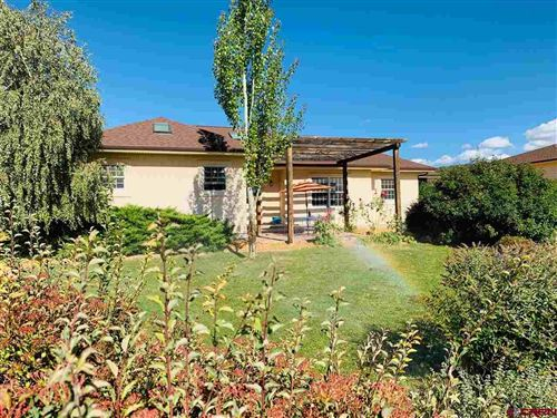 Photo of 30800 L25 Road, Hotchkiss, CO 81419 (MLS # 764102)