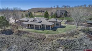 Photo of 16400 6475 Road, Montrose, CO 81403 (MLS # 755104)
