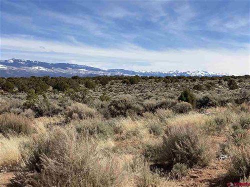 Photo of TBD Happy Canyon Road, Montrose, CO 81403 (MLS # 768105)