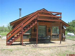 Photo of 28300 Road H.4, Cahone, CO 81323 (MLS # 762106)