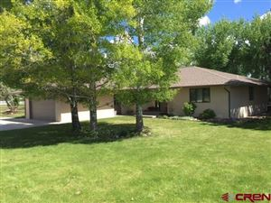 Photo of 2715 Golf Course Drive, Cortez, CO 81321 (MLS # 753108)