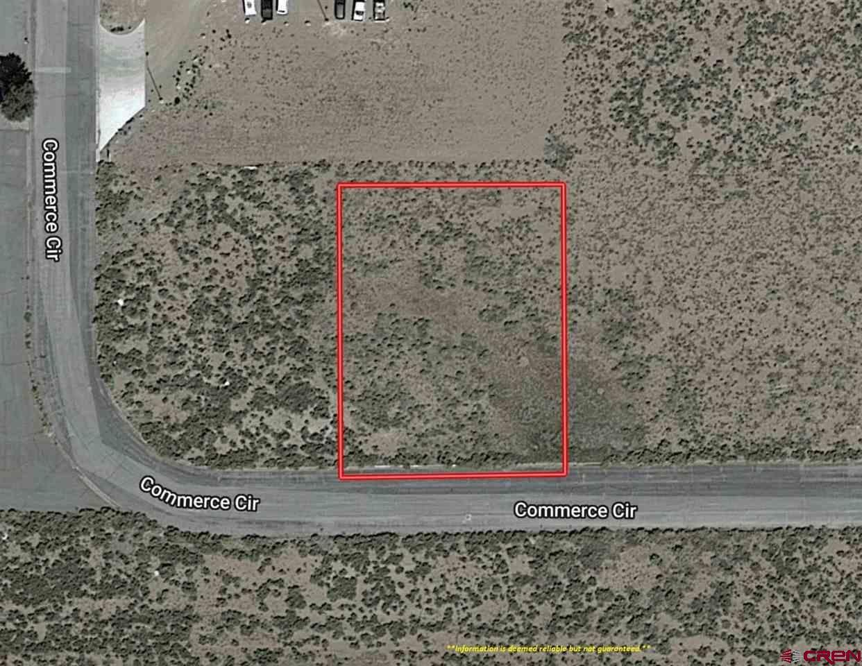 Photo of 2416 Commerce Circle, Alamosa, CO 81101 (MLS # 765108)