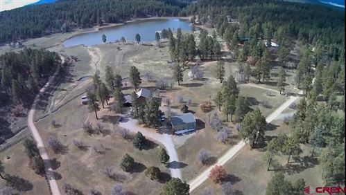 Photo of 163 Regal Pines Court, Pagosa Springs, CO 81147 (MLS # 779109)