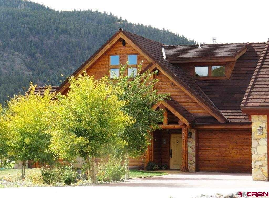 Photo of 6827 Snead Lane, South Fork, CO 81154 (MLS # 767109)