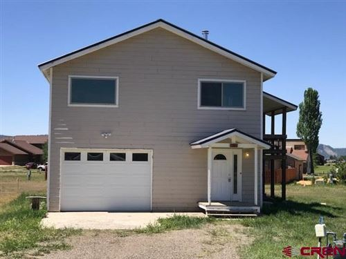 Photo of 35 S Stymie Court, Pagosa Springs, CO 81147 (MLS # 764110)