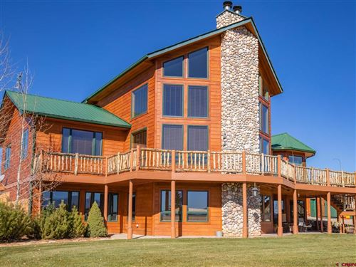 Photo of 34400 Road R.1, Mancos, CO 81328 (MLS # 781110)