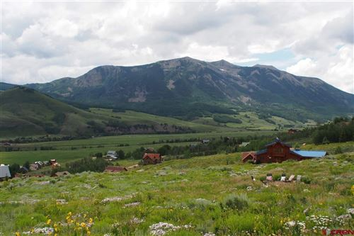 Photo of 424 Anderson Drive, Crested Butte, CO 81224 (MLS # 773114)