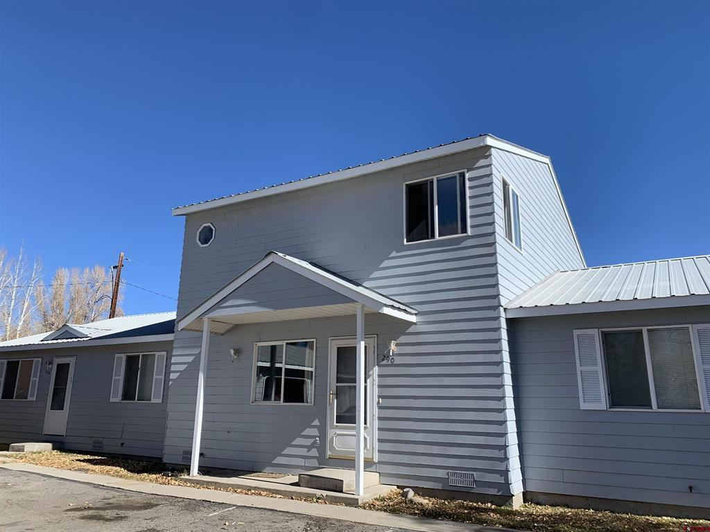 Photo of 290 S 5th Street, Gunnison, CO 81230 (MLS # 788115)