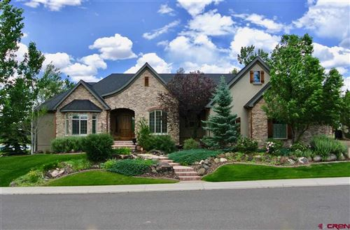 Photo of 3331 Ivory Court, Montrose, CO 81401 (MLS # 772116)