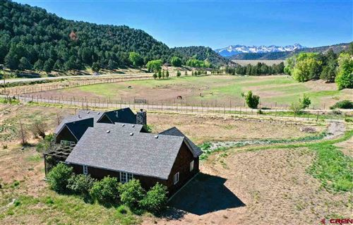 Photo of 209 Spud Hill Road, Montrose, CO 81401 (MLS # 772117)