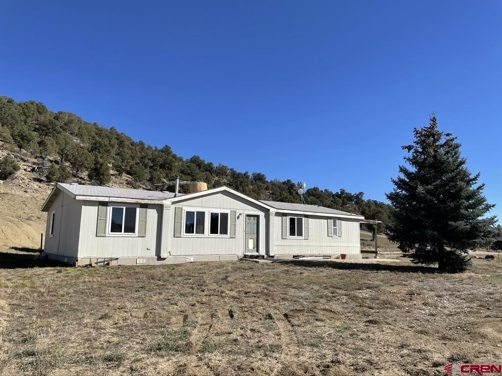 Photo of 5393 CR 223, Bayfield, CO 81122 (MLS # 788117)