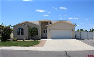 Photo of 3281 Meadows Parkway, Montrose, CO 81401 (MLS # 762119)
