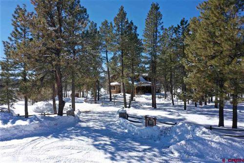 Photo of 1266/1591/1328 Oren Road, Pagosa Springs, CO 81147 (MLS # 778119)