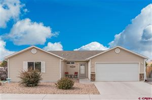 Photo of 135 Bluegrass Court, Montrose, CO 81403 (MLS # 764120)