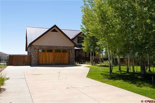 Photo of 303 E San Juan, Gunnison, CO 81230 (MLS # 774121)