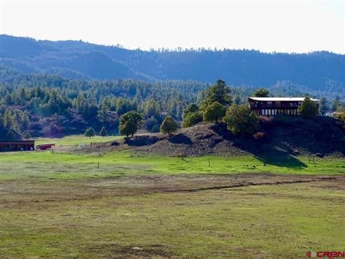 Photo of 400 Ranch Place, Pagosa Springs, CO 81147 (MLS # 778121)