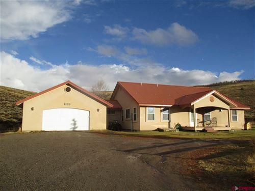 Photo of 27010 State Highway 149, Gunnison, CO 81230 (MLS # 783121)