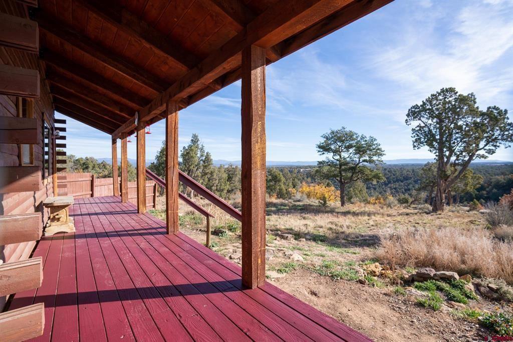 Photo of 500 Mesa Drive, Ignacio, CO 81137 (MLS # 788121)