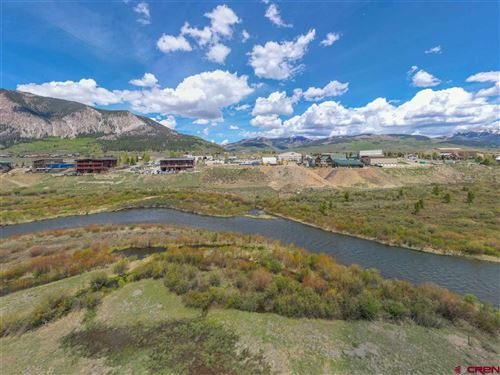 Photo of 497 Riverland Drive, Crested Butte, CO 81224 (MLS # 765122)