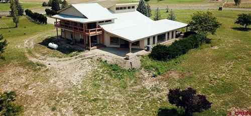 Tiny photo for 28121 Road H.6, Cortez, CO 81321 (MLS # 773124)