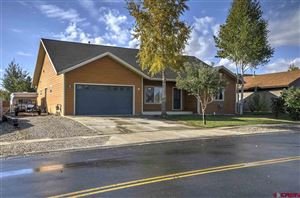 Photo of 624 Louisiana Drive, Bayfield, CO 81122 (MLS # 764126)