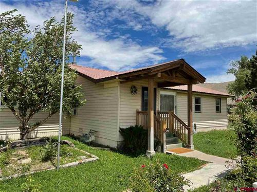 Photo of 64411 Oneil Trail, Montrose, CO 81401 (MLS # 783127)