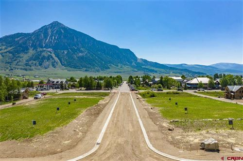 Photo of 502 Teocalli Avenue Avenue, Crested Butte, CO 81224 (MLS # 764128)