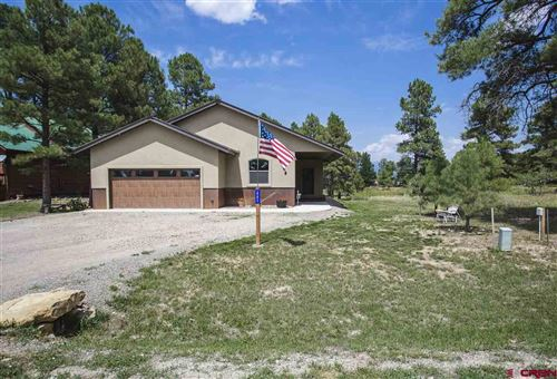 Photo of 461 Oakwood, Pagosa Springs, CO 81147 (MLS # 773128)