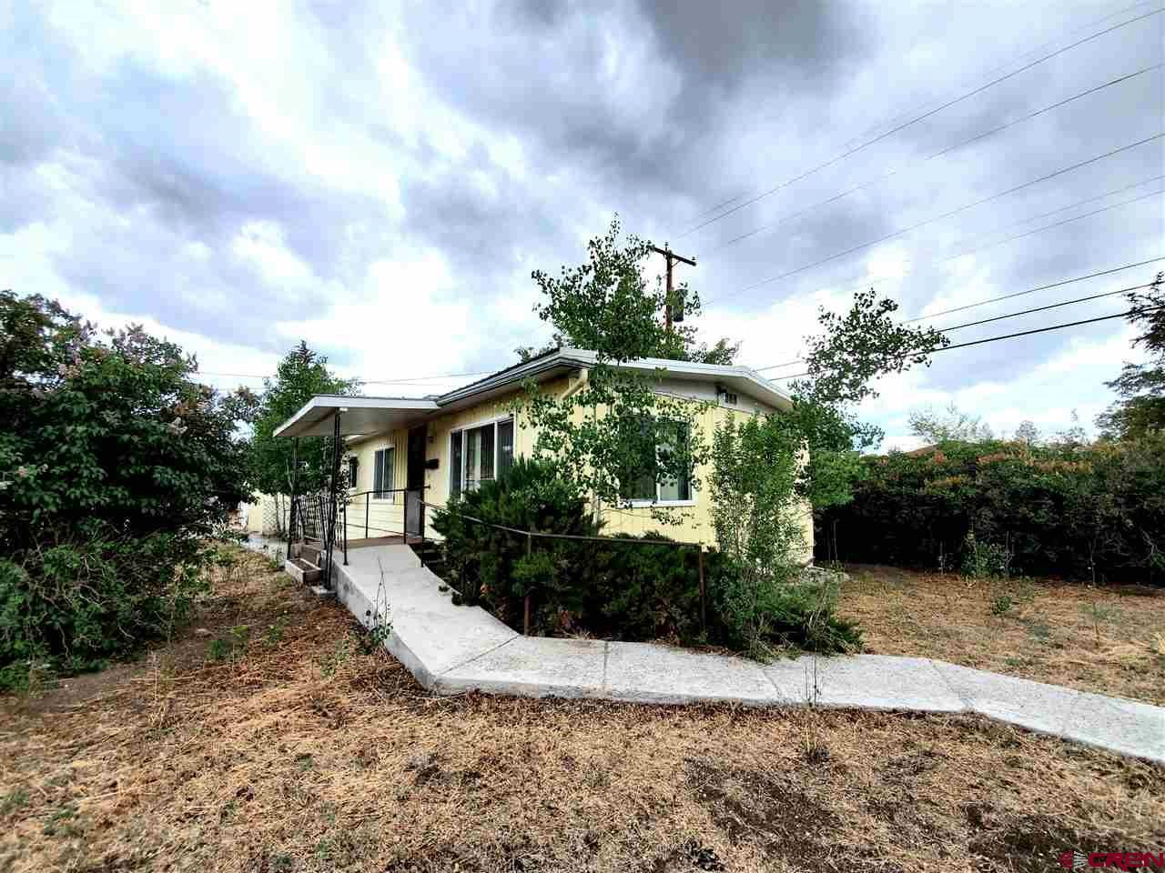 Photo of 856 6th Street, Del Norte, CO 81132 (MLS # 770128)