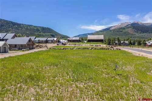 Photo of 511 Teocalli Avenue Avenue, Crested Butte, CO 81224 (MLS # 764129)