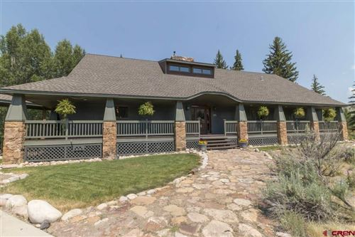 Photo of 133 Rainbow Drive, Almont, CO 81210 (MLS # 757130)