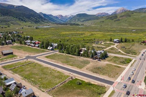 Photo of 501 Teocalli Avenue Avenue, Crested Butte, CO 81224 (MLS # 764131)