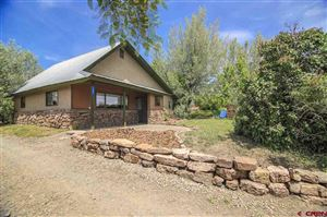 Photo of 149 & 141 S 7th Street, Pagosa Springs, CO 81147 (MLS # 759132)