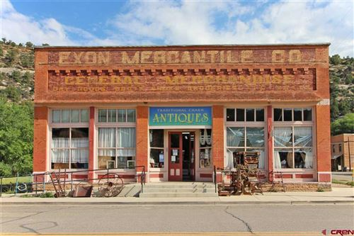 Photo of 315 Central Avenue, Dolores, CO 81323 (MLS # 773132)