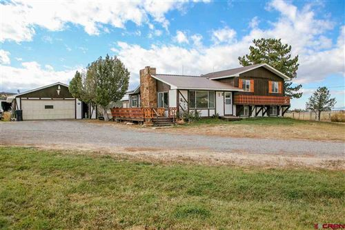Photo of 23231 Highway 550, Montrose, CO 81403 (MLS # 764134)