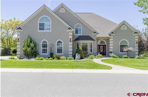 Photo of 2031 Otter Pond Circle, Montrose, CO 81401 (MLS # 783135)