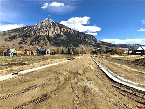 Photo of 516 Teocalli Avenue Avenue, Crested Butte, CO 81224 (MLS # 764136)