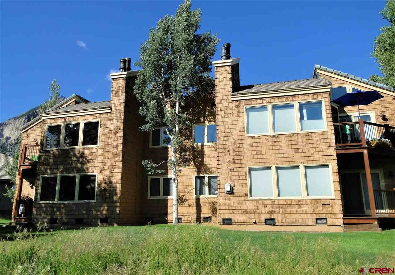 251 Slate River Drive, Crested Butte, CO 81224 - #: 761137