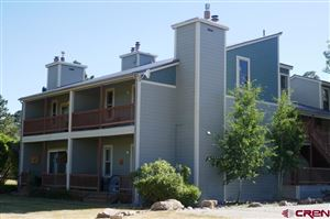 Photo of 102 Valley View Drive, Pagosa Springs, CO 81147 (MLS # 760140)