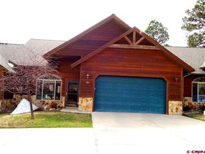 Photo of 1135 Park Avenue, Pagosa Springs, CO 81147 (MLS # 756141)